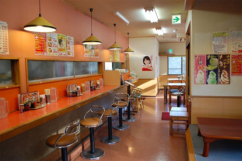 富士見店店内5