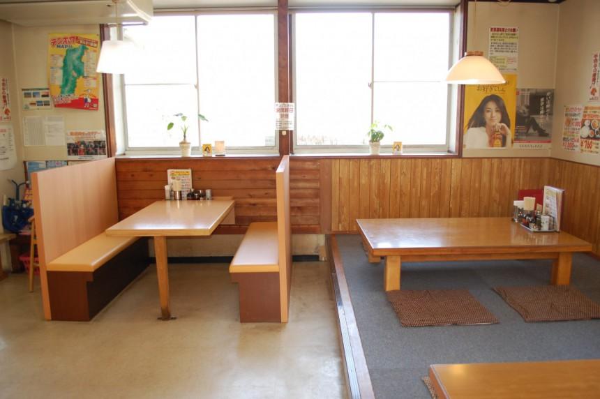 茅野スポーツ 座敷テーブル